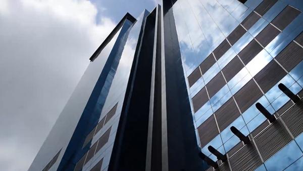 Corporate Center 8F