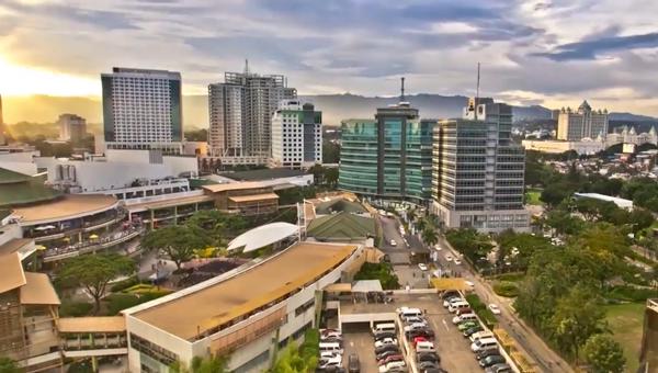 フィリピン第2の都市 セブ